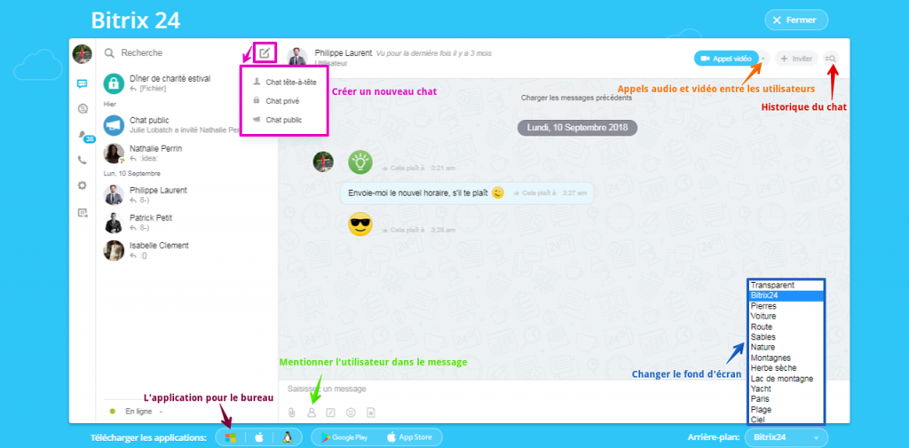Bitrix24 Messenger Overview (chats, voice & video calls)_3.png