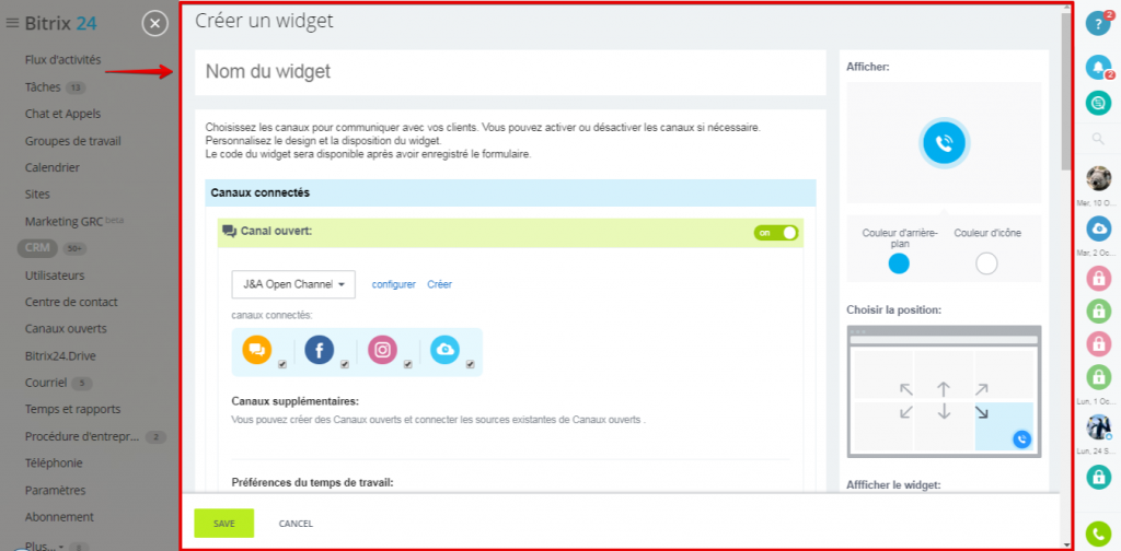 Website widget - chat, web form and callback_5.png