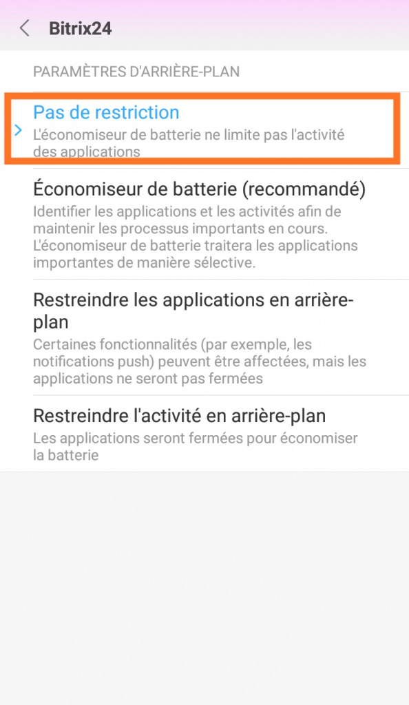 Fix Bitrix24 Android app sync issues_3.png